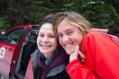 Becky & Niona
