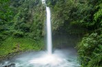 Arenal Wasserfall
