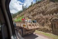 Peruvian transpport